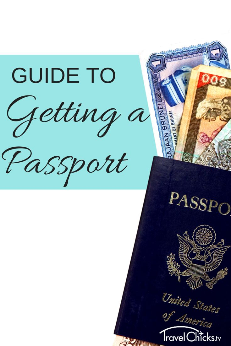 Guide To Applying For A Passport: Overview, Forms, Stepss And Faqs For  Getting