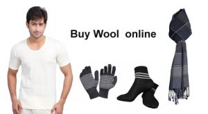 It is a part of responsible pet parenting and you need to deal with it with cool. Buying wool online India e-stores offer is easy; however, waking up in the middle of the night to tend pet's needs is tough.