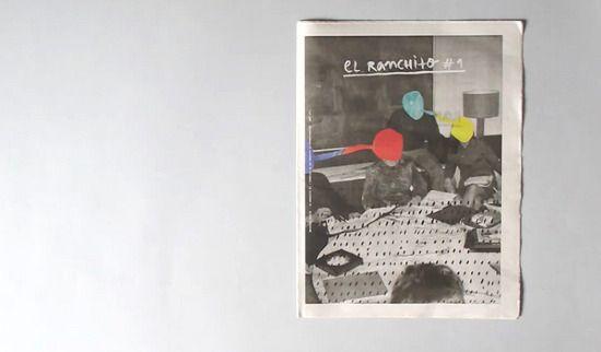 EL RANCHITO Matadero Madrid - La Camorra