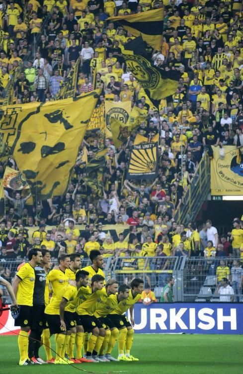 Borussia Dortmund le ganó 2-1 al Krasnodar #Bundesliga #BVB