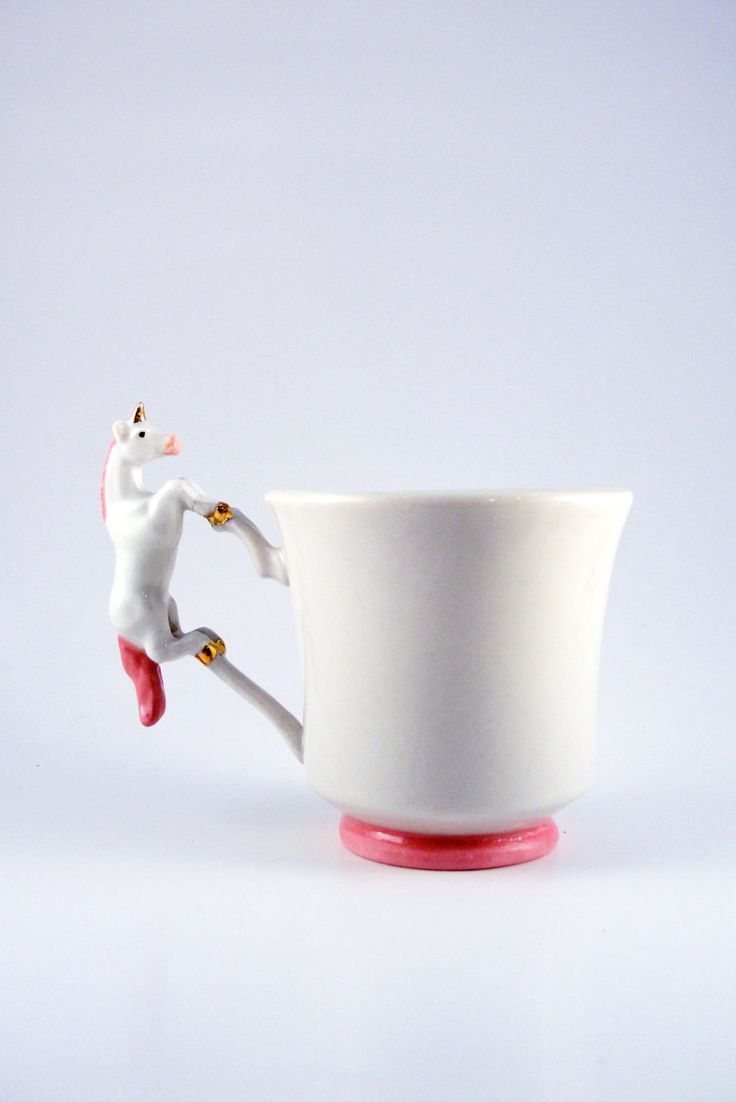 Make your morning coffee magical.