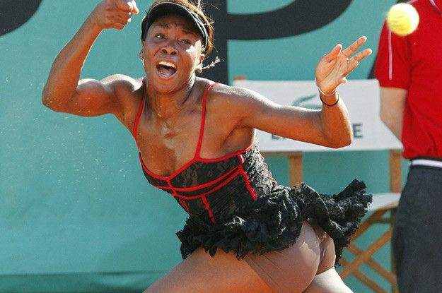serena williams skirt - Google Search