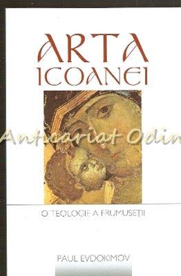 Arta Icoanei - Paul Evdokimov
