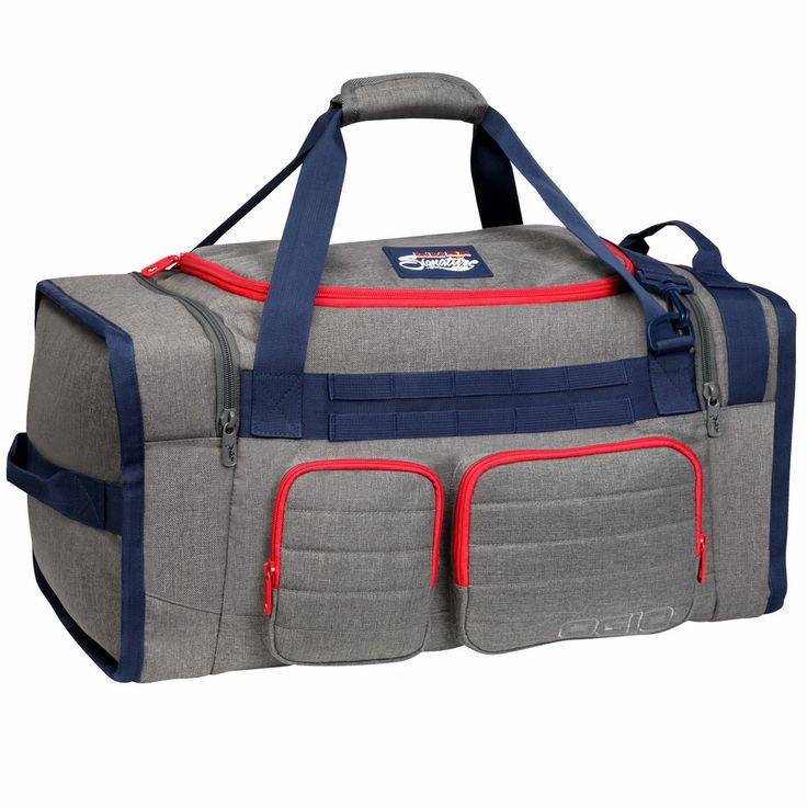 Red Bull Signature By Ogio Duffel Bag