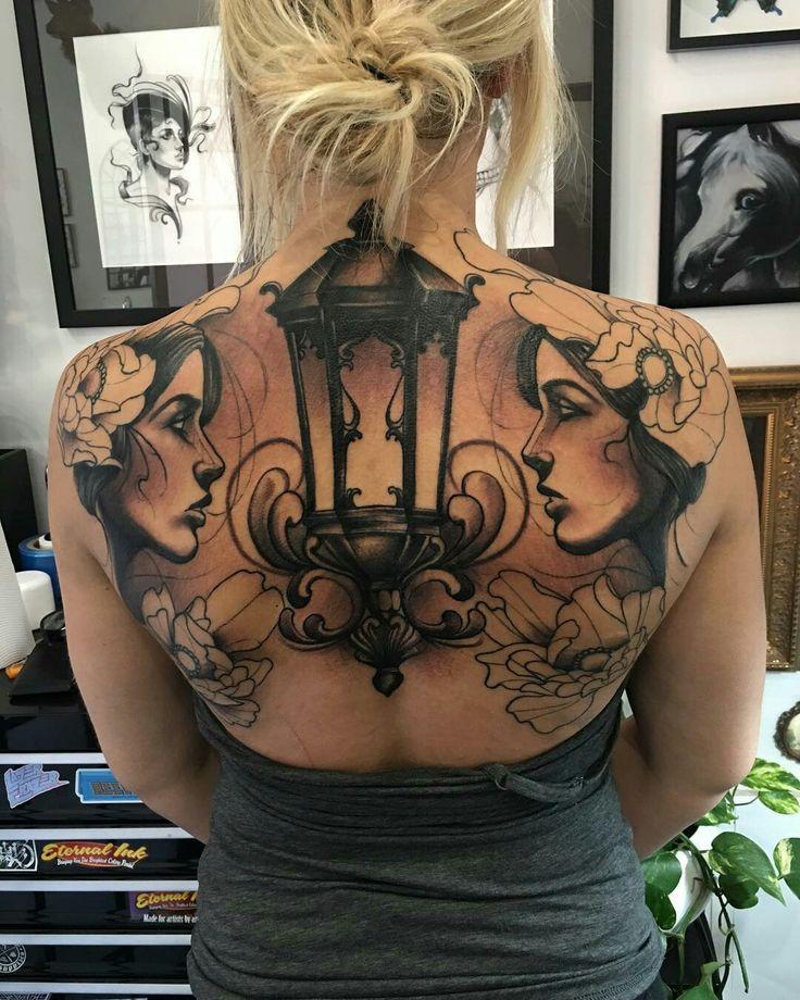 Tattoo done by: Tim Tavaria