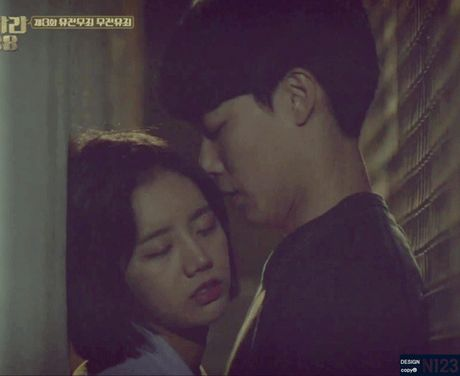 The best scene ever ... Jung pal love ya