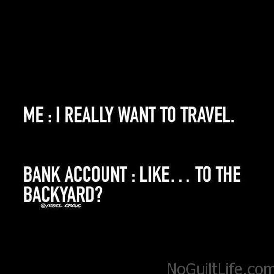 The summer means travel; memes make the laughter flow when you're stuck in the car on a road trip with the family. Vacations! Travel! It will be Fun!