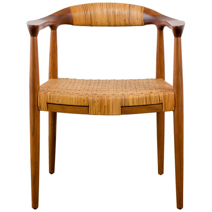 Vintage Mid-Century Armchair | From a unique collection of antique and modern armchairs at https://www.1stdibs.com/furniture/seating/armchairs/
