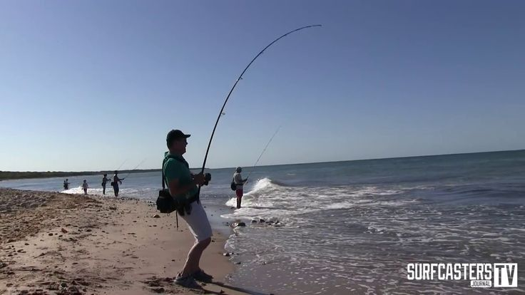 Surf Fishing Tip of the Week # 30- Catching Big blues on pencil poppers with Zeno Hromin