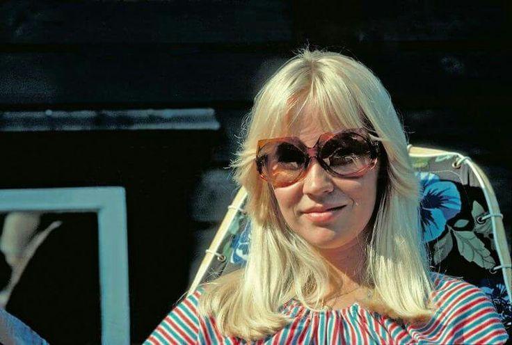 ABBA Agnetha 1976