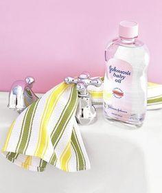 Como limpar quase tudo