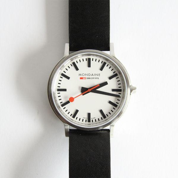 おしゃれなスイスの登山鉄道の腕時計 – おしゃれ雑貨マガジン