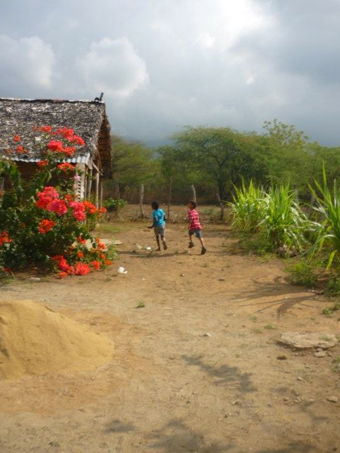 Dominican Republic...I would like to see all sides. Not just the sites meant to be seen by tourist.
