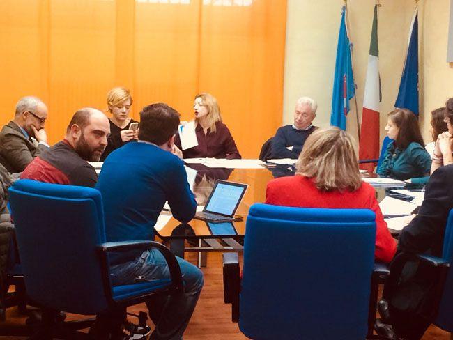 Molise gioco dazzardo: riunione operativa del Comitato consultivo