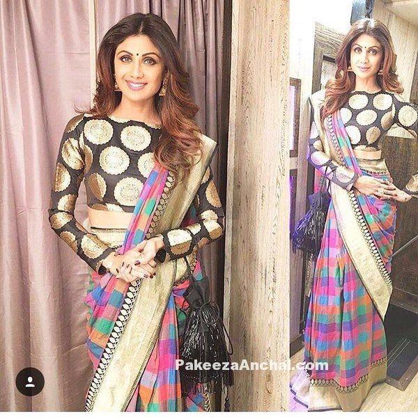 Image result for boat neck saree blouse manish malhotra