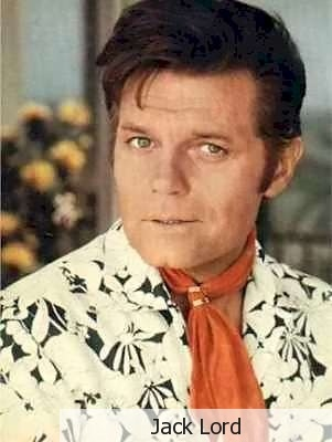 jack lord photos