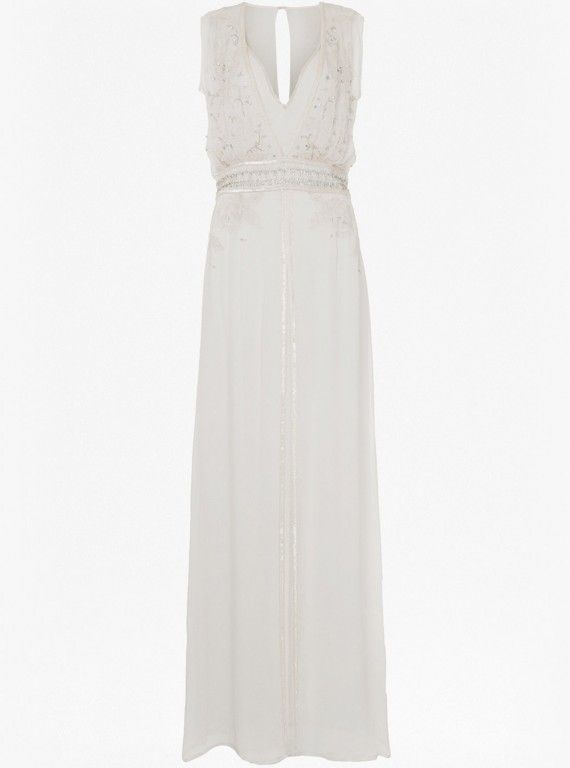 Embellished Maxi Dress, £75, French Connection