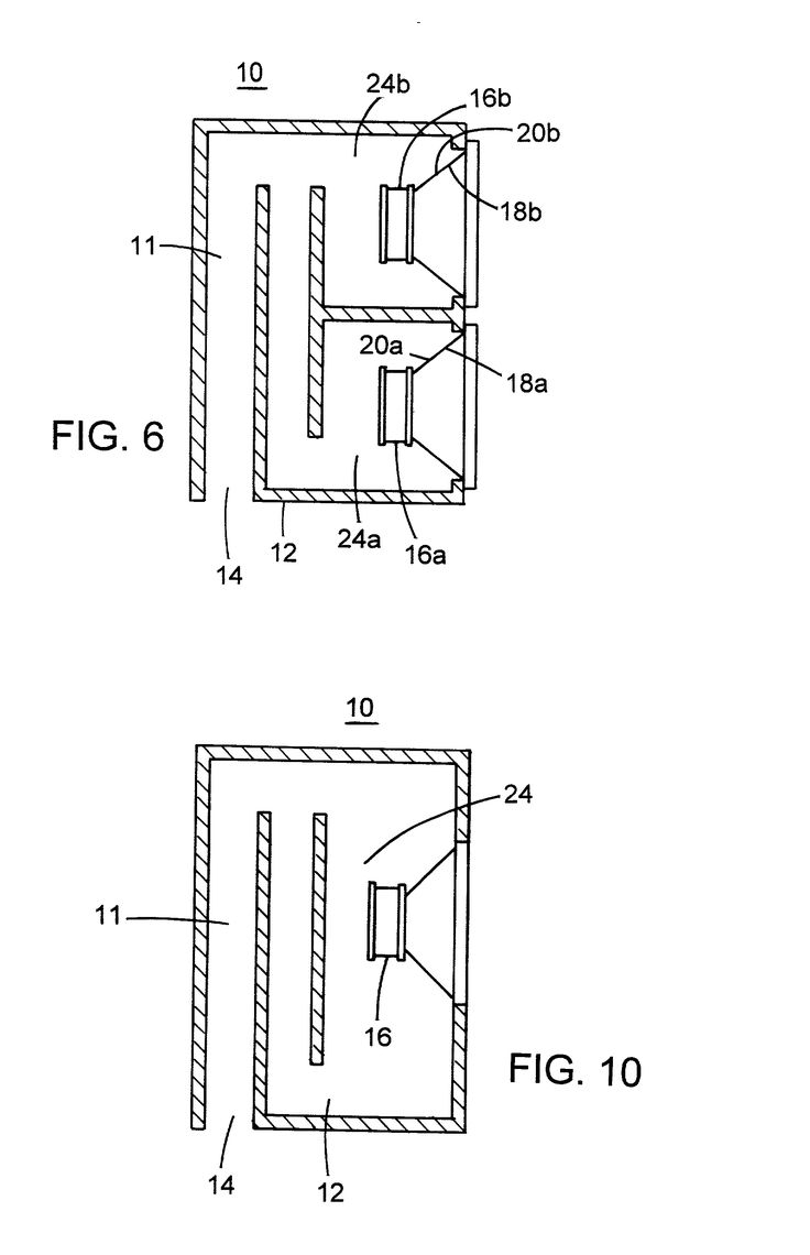 Skema box speaker woofer search results woodworking project ideas - Patent Us20020085731 Electroacoustic Waveguide Transducing Google Patents Acousticspeakersanatomyaudio
