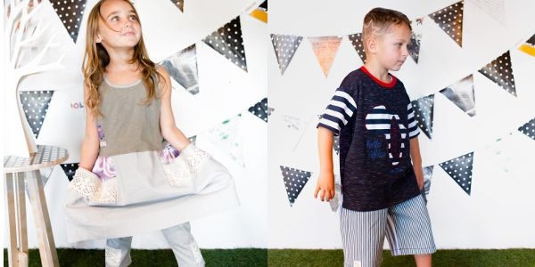Eco Punk clothing - handmade in Cape Town