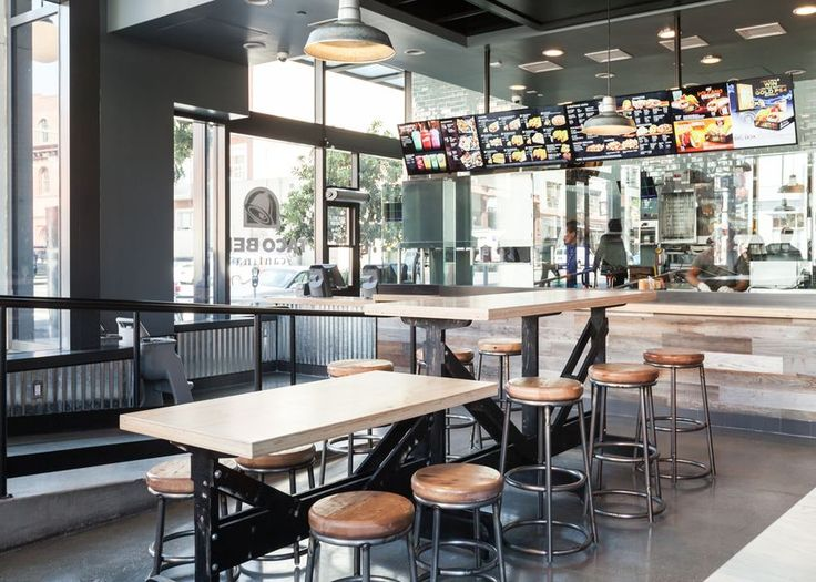 Inside America's Second Boozy Taco Bell, Now Open Right Here in San Francisco - Eater SF