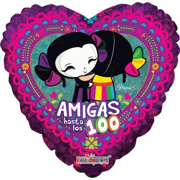 Amigas Hasta Los 100 Marias Inc 18