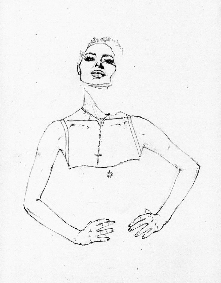 Isabella Rossellini | work in progress | elenapaoletti_illustrations