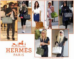 Hermès International S.A., or simply Hermès is a French manufacturer of quality goods established in 1837, today specializing in leather, lifestyle accessories, perfumery, luxury goods, and ready-to-wear. Its logo, since the 1950s, is of a Duc carriage with horse.