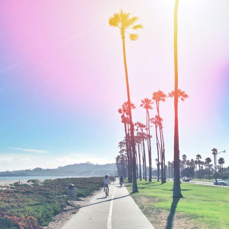 Santa Barbara // Instagram by me //  __sabin__