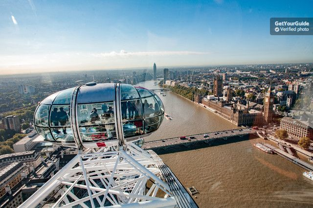 London Sightseeing Bus Tour Discounts