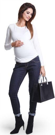 Simple джинсы для беременных