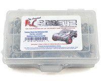 RC Screwz Traxxas Slash 4x4 Ultimate/LCG Stainless Steel Screw Kit