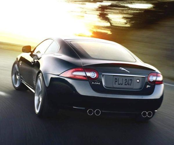 2013 Jaguar XK Portfolio Pack - 2012 New York Auto Show
