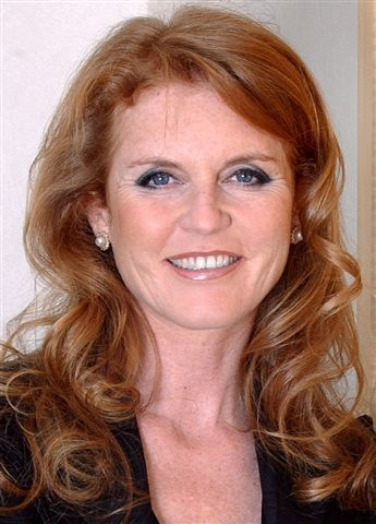 Duchess Ferguson Of Sarah York Prince Andrew   Sarah-Ferguson