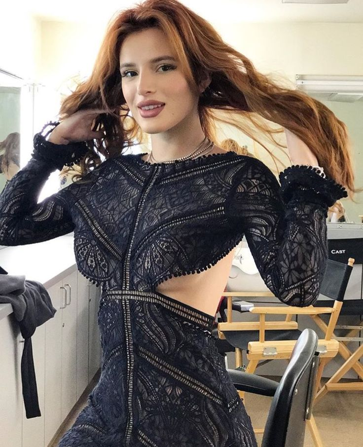 Bella Thorne Gets Two New Calf Tattoos - See Them Here