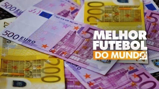 🔴 Esporte Interativo está ao vivo: ÚLTIMO DIA DA JANELA DE TRANSFERÊNCIAS DO FUTEBOL EUROPEU - MFM