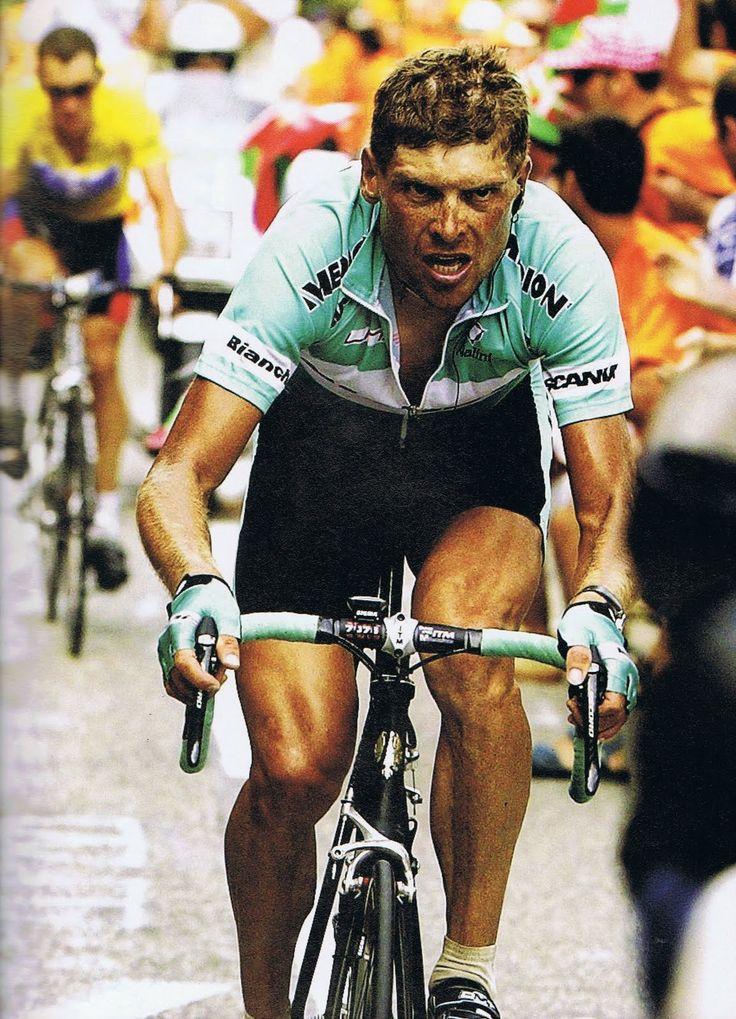 justcyclingshit:  Jan, Ax Trois Domaines, 2003 Tour  Jan the Gentleman. ~ The Deep Section