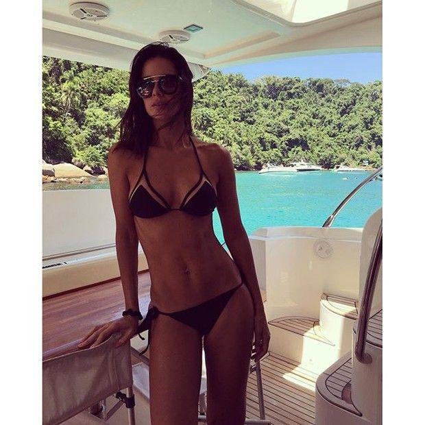 Vera Viel (Foto: Reprodução/Instagram)