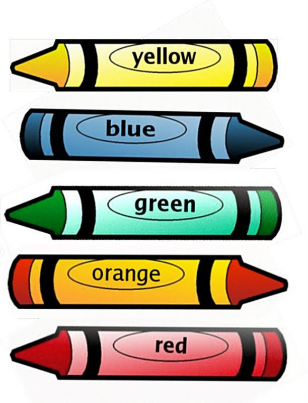 The 25 Best Crayon Themed Classroom Ideas On Pinterest