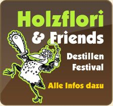 Holzflori and Friends