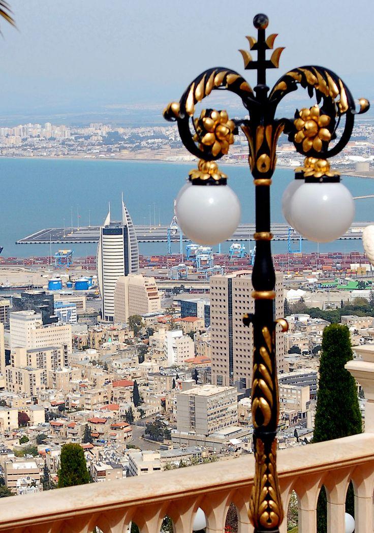 Israel Forever Haifa, Israel