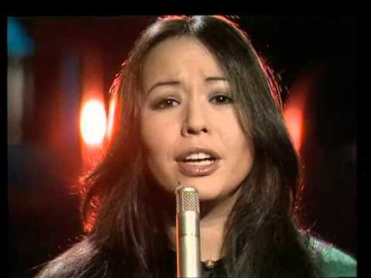 Introduction to Yvonne Elliman  http://mentalitch.com/introduction-to-yvonne-elliman/