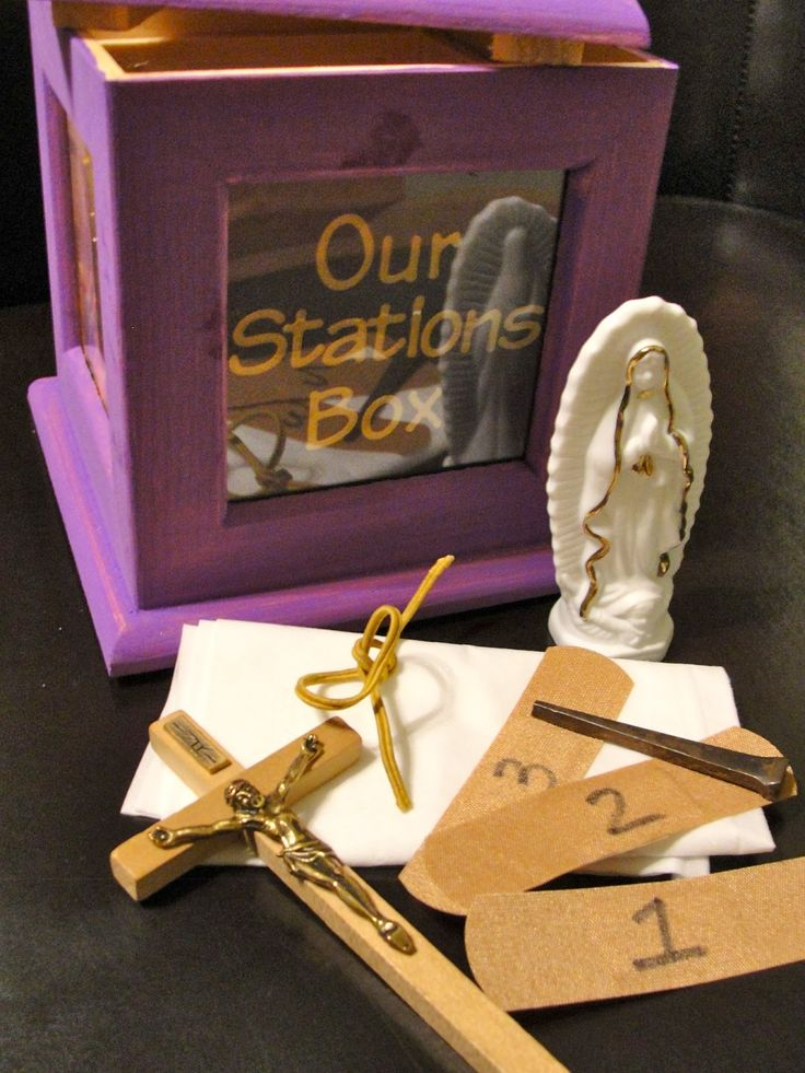 Ideas for Celebrating Lent with your Kids ~ Catholic Missionary Family