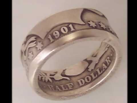 27 best Coins into jewelry images on Pinterest Coin jewelry