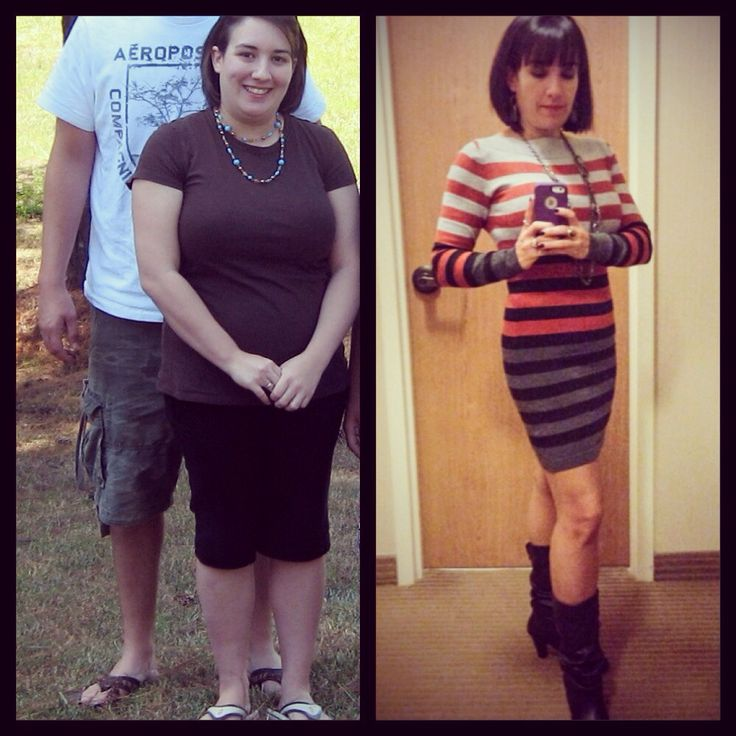 Before and after Omnitrition 60lbs gone forever! Www ...
