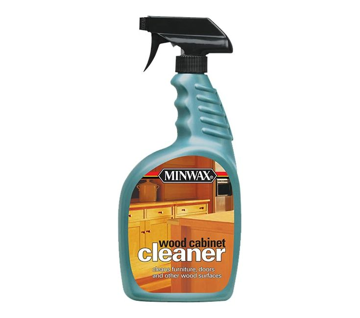 Minwax Wood Cabinet Cleaner   How To Clean Wood Cabinets