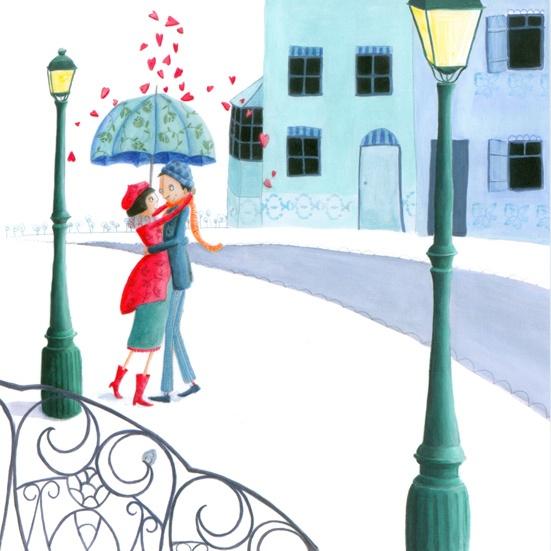 parapluie (c) Alice De Page