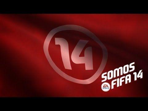 FIFA 14: Nuevo Modo Online, Licencias y jugadores - http://mercafichajes.es/21/08/2013/fifa-14-nuevo-modo-online-licencias-y-jugadores/