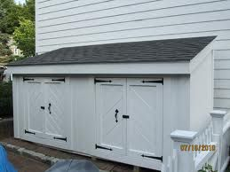 Pool supply items, side of house  shed doors - Google Search