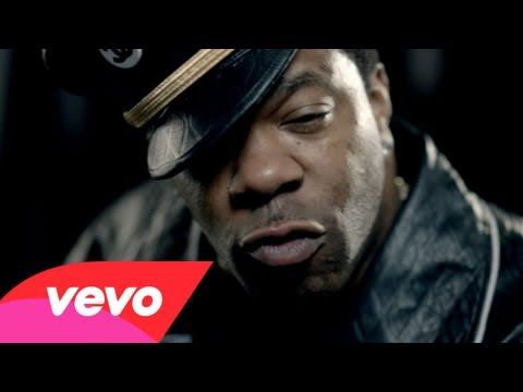 Busta Rhymes - #TWERKIT (Explicit) ft. Nicki Minaj - YouTube