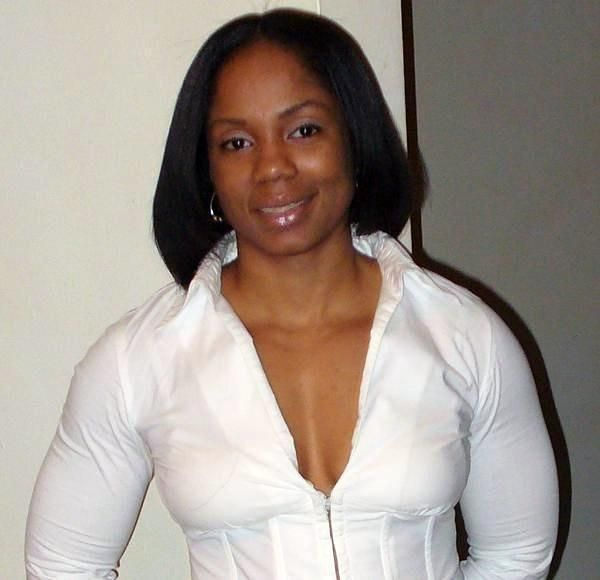 black booty women athletes